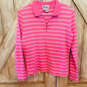 Lilly Pulitzer SZ-S Top Amazing Cond Retail $89.